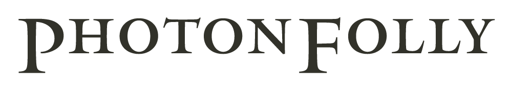 PhotonFolly Logo